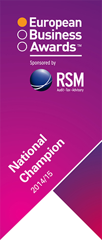 EBA National Champion 2014-15